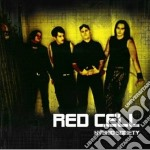Red Cell - Hybrid Society cd musicale di Cell Red