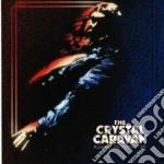 Against the rising tide cd musicale di The Crystal caravan