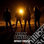 Dirty Passion - Different Tomorrow cd musicale di Passion Dirty