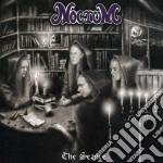 Noctum - The Seance cd musicale di Noctum