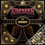 Sideburns - Iv Monument cd musicale di Sideburns