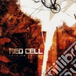 Red Cell - Lead Or Follow cd musicale di Cell Red