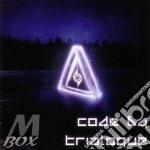 Trialogue cd musicale di CODE 64