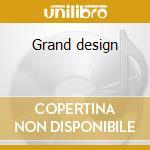 Grand design cd musicale