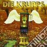 Die Krupps - Iii - Odyssey Of The Mind cd musicale di Krupps Die