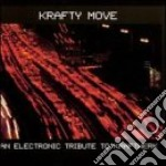 Krafty Move cd musicale