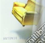 Antonio Della Marina - Fades cd musicale di Antoni Della marina