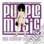 Lewis Jamie - Purple Music Inc. cd musicale