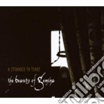 Beauty Of Gemina, Th - A Stranger To Tears cd musicale di Th Beauty of gemina