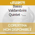 Basso Valdambrini Quintet - Parlami D'amore Mariu' cd musicale di VALDAMBRINI BASSO QU
