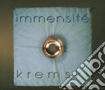 Kremski - Immensit? cd musicale di A. Kremski