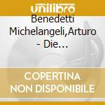 A.b. michelangeli - concerti vaticani cd musicale di Benedetti m. - vv.aa