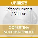 Various - Edition*Limitiert cd musicale di Bach