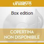 Box edition cd musicale di Wolfgang Amadeus Mozart