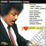 BROSS TOWNSEND'S BAND cd musicale