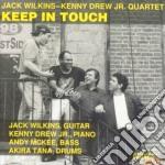 Wilkins Jack cd musicale