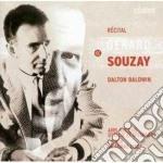 Recital Gerard Souzay - Airs Anciens D'italie cd musicale