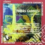 Tomas Garbizu - Basque Music Collection Vol. VIII cd musicale di TomÁs Garbizu