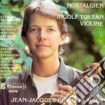 TURBAN INGOLF INTERPRETA cd musicale
