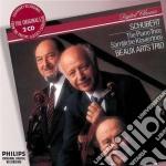 Schubert Franz - Trio X Pf E Archi D 898, D 28 cd musicale di Franz Schubert