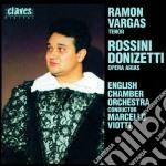 Rossini - Arie D'opera Dal Barbiere Di Siviglia, L'italiana In Algeri,... cd musicale di Gioachino Rossini
