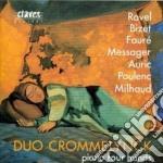 MUSICA X 2 PF cd musicale