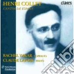 COLLET cd musicale