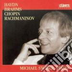 Chopin Fryderyk - Berceuse Op.57 cd musicale di Fryderyk Chopin