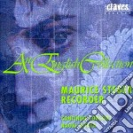 MUSICA X FL A BECCO INGLESE cd musicale