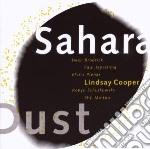 Lindsay Cooper - Sahara Dust cd musicale di LINDSAY COOPER
