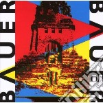 Conrad Bauer - Bauer Bauer cd musicale di CONRAD BAUER