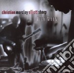 Christian Marclay - High Noon cd musicale di Christian-s Marclay