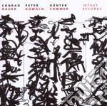 Conrad Bauer - Between Heaven And Earth cd musicale di Conrad-kowald Bauer