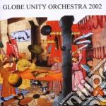 Alex Schlippenbach - Globe Unity 2002 cd musicale di GLOBE UNITY ORCHESTR