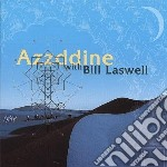 Azzddine Ouhnine With Bill Laswell - Massafat cd musicale di Azzadine (with bill laswell)