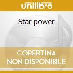 Star power cd musicale di Eddy Duane