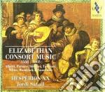 Elizabethan Consort Music -1558-1603- cd musicale di Jordi Savall