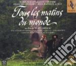 Jordi Savall - Tous Les Matins Du Monde cd musicale di Jordi Savall