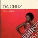 Da Cruz - Nova Estacao cd musicale di Cruz Da