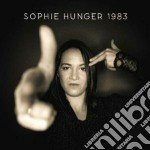 Sophie Hunger - 1983 cd musicale di Sophie Hunger