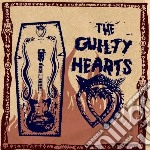 Guilty Hearts - Guilty Hearts cd musicale di Hearts Guilty