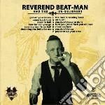 Reverend Beatman & T - Get On Your Knees cd musicale di REVEREND BEATMAN & T