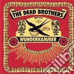 (LP VINILE) WUNDERKAMMER lp vinile di Brothers Dead