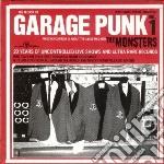 Garage punk from bern, ch '86-'06 cd musicale di MONSTERS