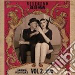 Reverend Beat-man - Surreal Folk Blues Gospel Trash #2 cd musicale di Beat-man Reverend