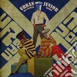 Urban Junior - Two Headed Demon cd musicale di Junior Urban