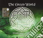 The green world traditional celtic music cd musicale