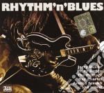 Rhythm'n'blues cd musicale