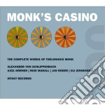 Complete works of thelonious monk cd musicale di Monk s casino (schli