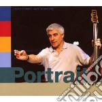 Barry Guy - Portrait cd musicale di GUY BARRY